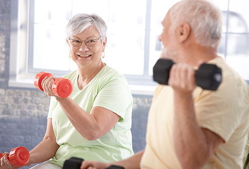 Helping our Senior Loved One's Stay Active During the Coronavirus Pandemic in Gainesville, GA