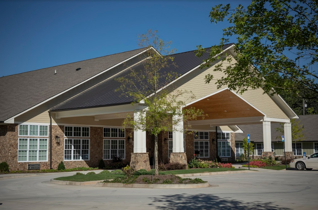 Assisted Living Memory Care Community in Gainesville, GA