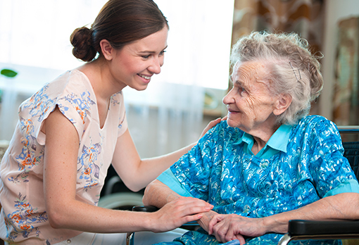 Manor Lake Gainesville - Memory Care Checklist in Gainesville, GA